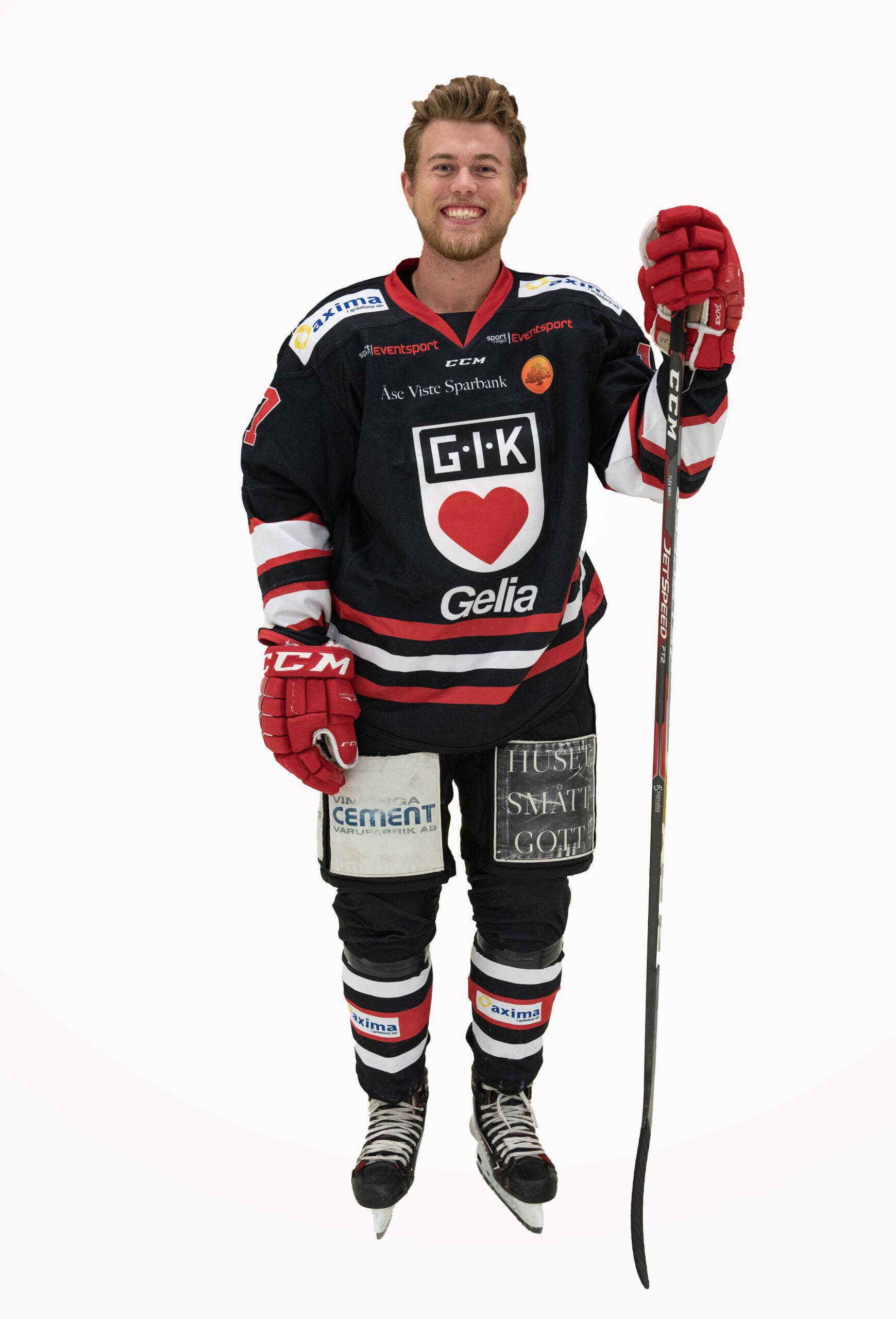 Tobias Henriksson