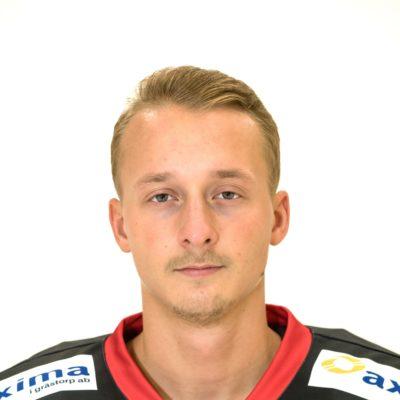 Alexander Liljedahl