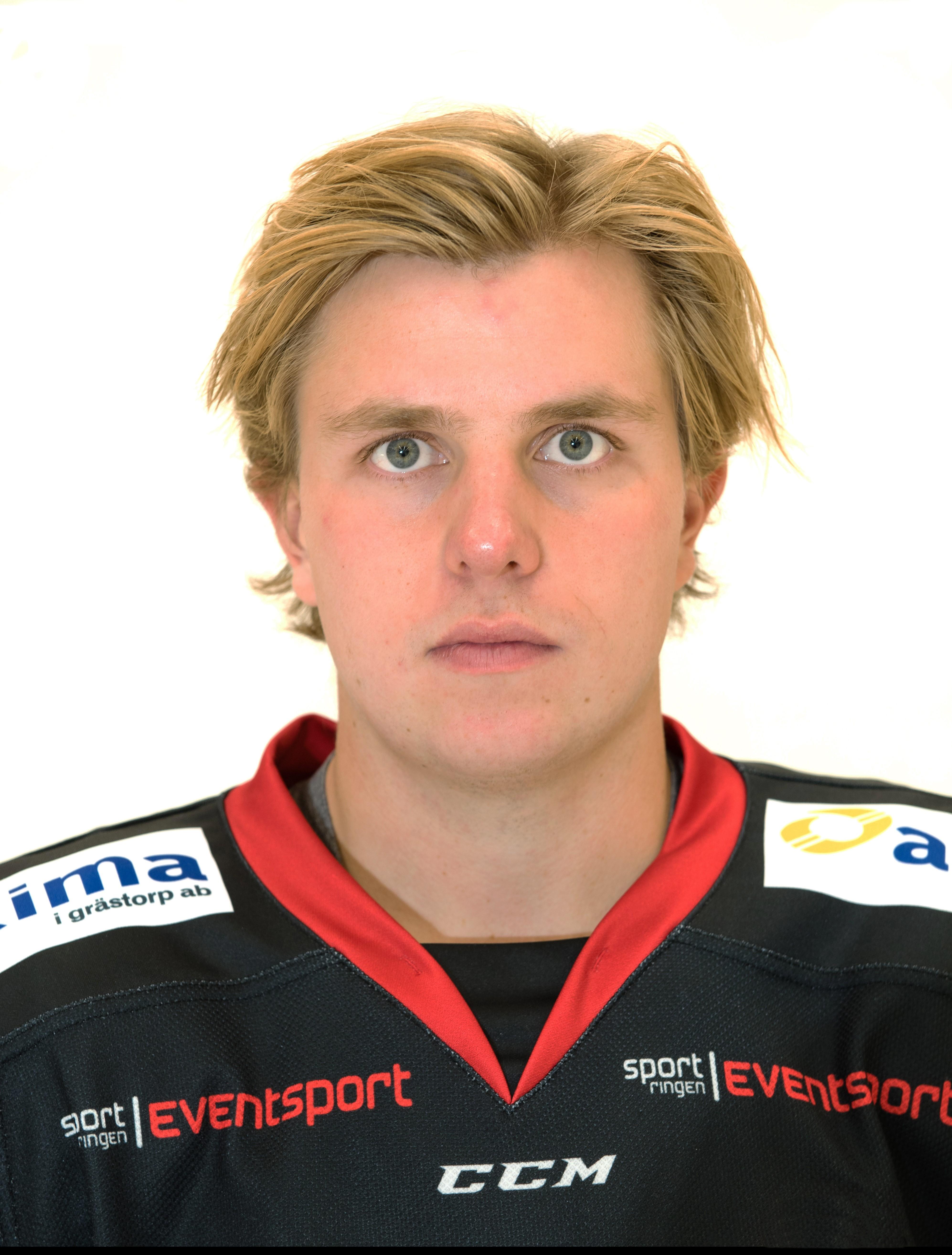 Henrik Ekeståhl