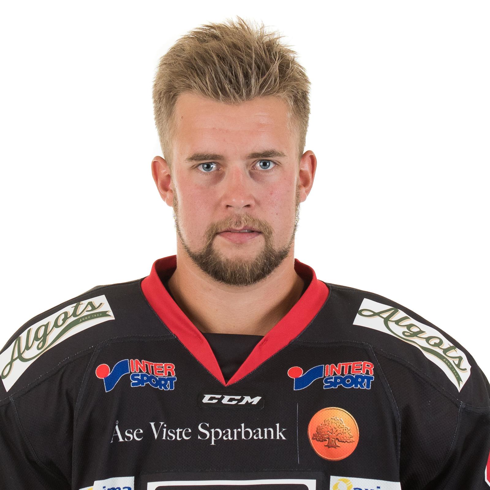 Joel Nyberg