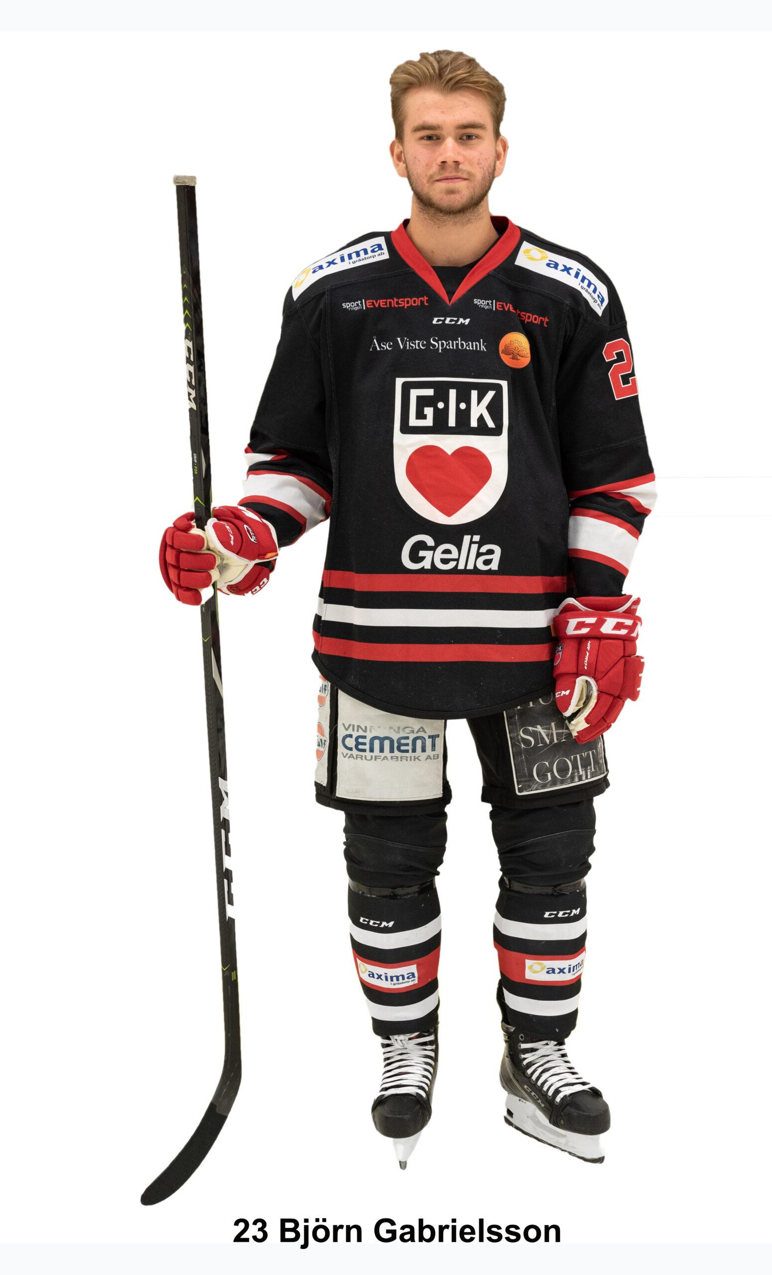 Björn Gabrielsson