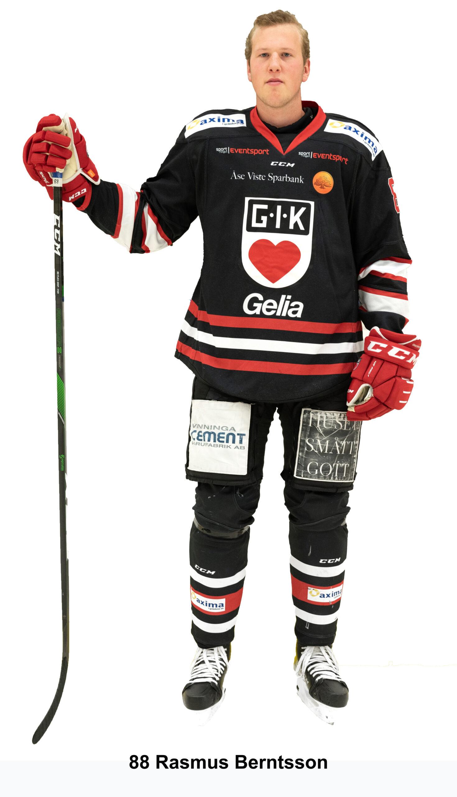 Rasmus Berntsson