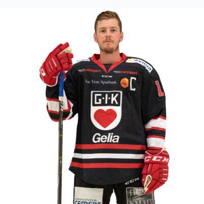 Niklas Norin
