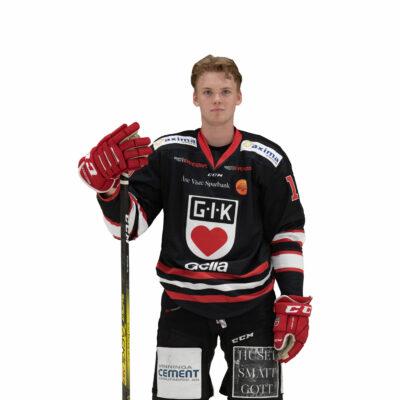 10 Kaspian Karlsson