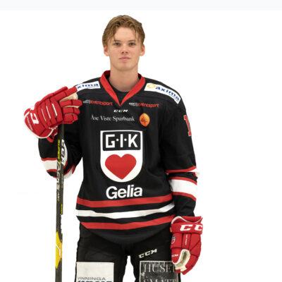 Kaspian Karlsson
