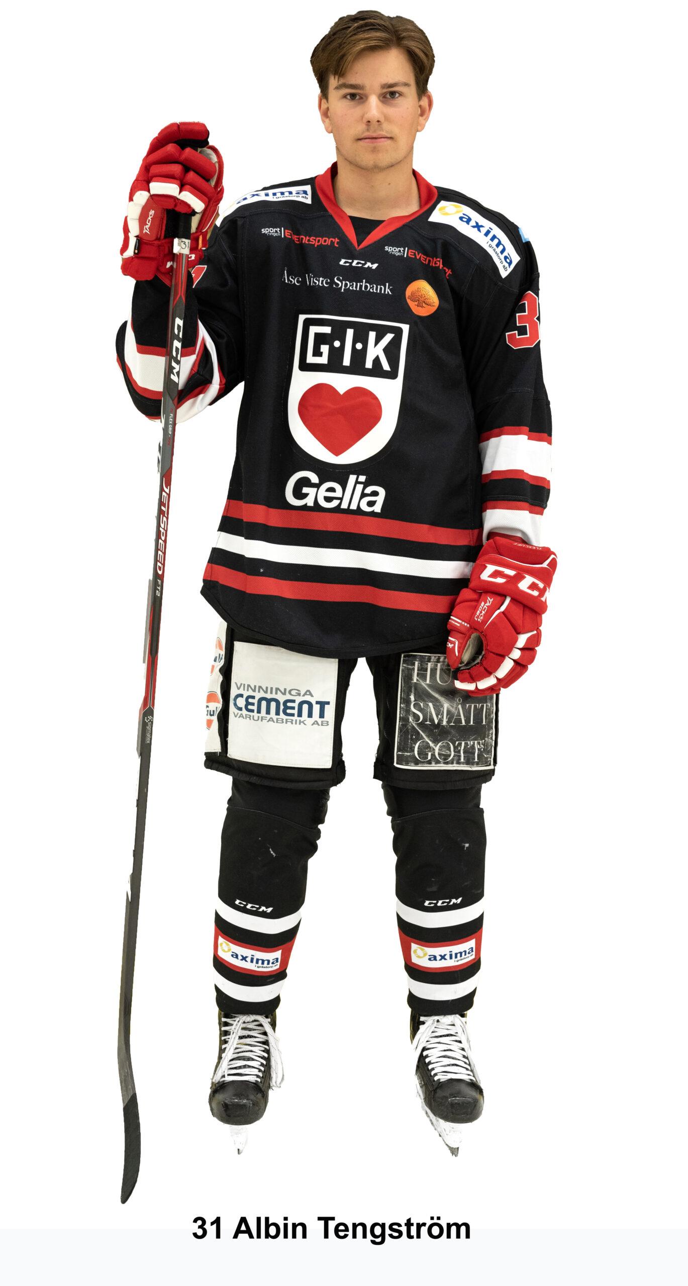 Albin Tengström
