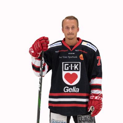 71 Alexander Liljedahl